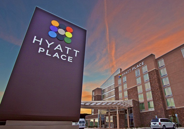 Hyatt Place - 1790 E Plumb Lane, Reno, NV 89502