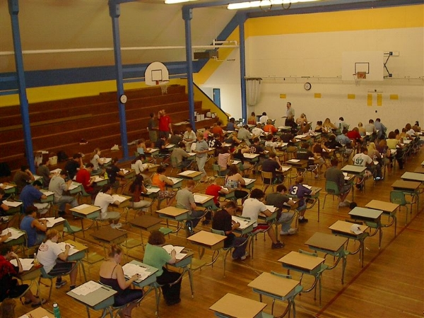 pen-hi south gym exams.jpg