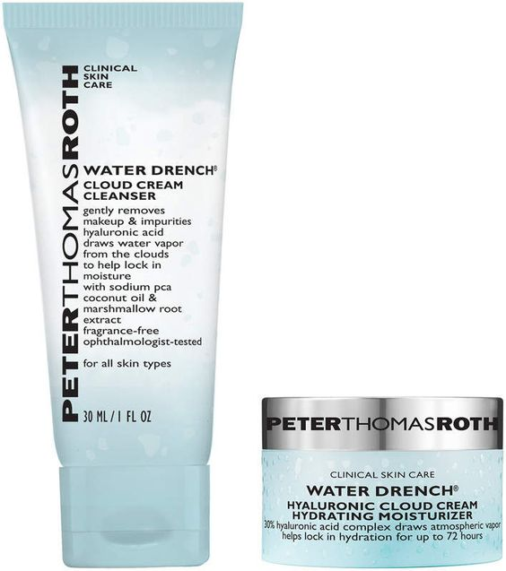 Hydro-Cleanse Duo