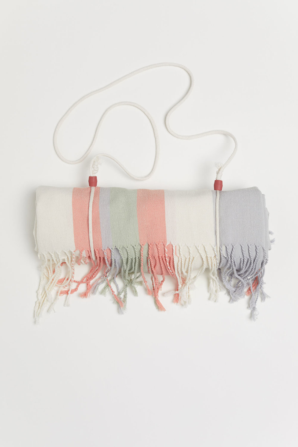 Beach Towel with Carrier