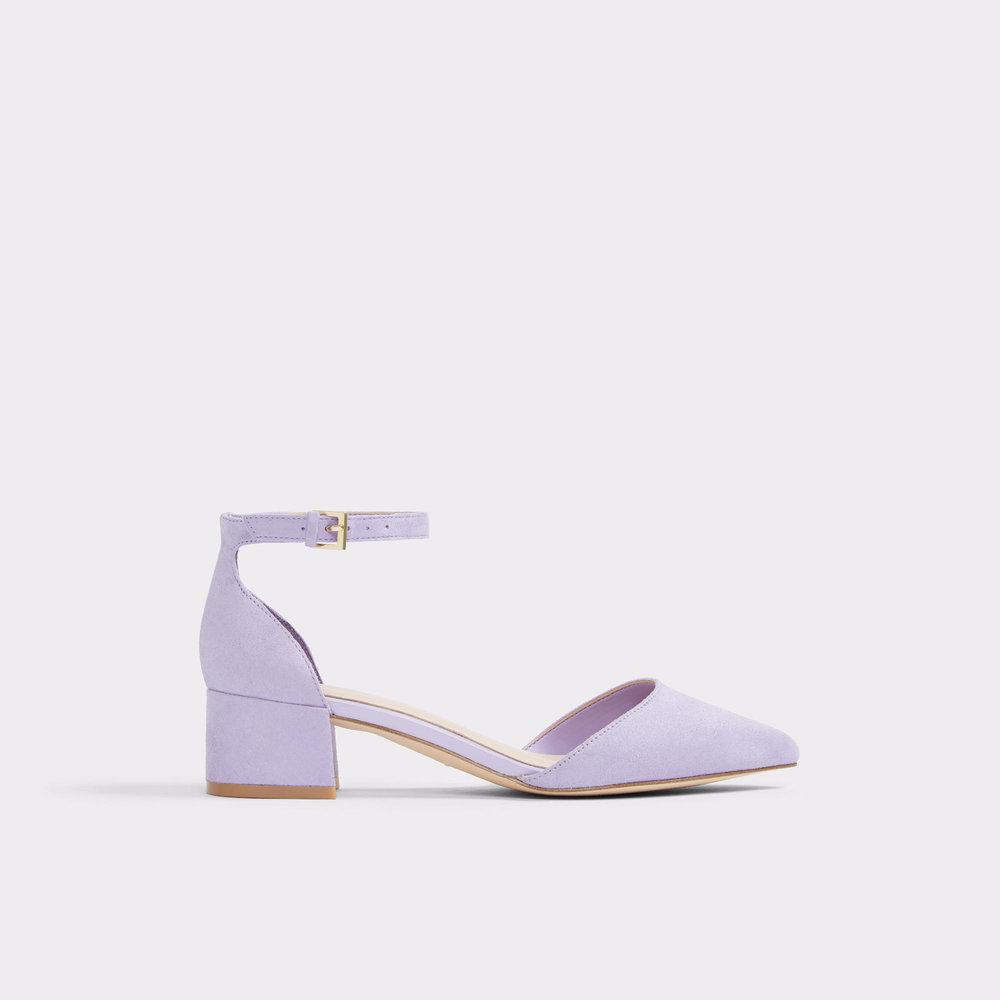 Zulian Heels