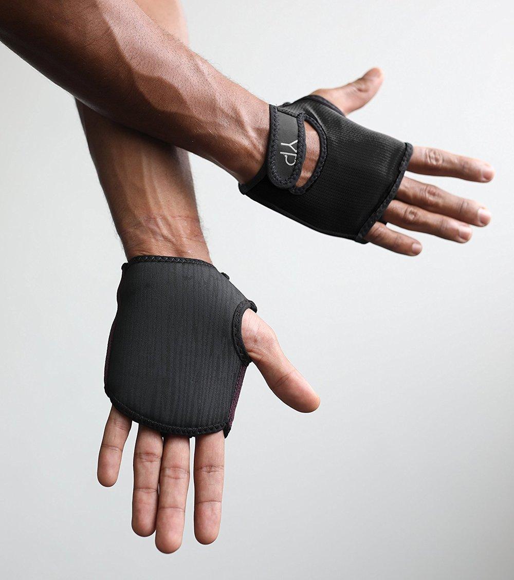 Padded Yoga Gloves/Socks