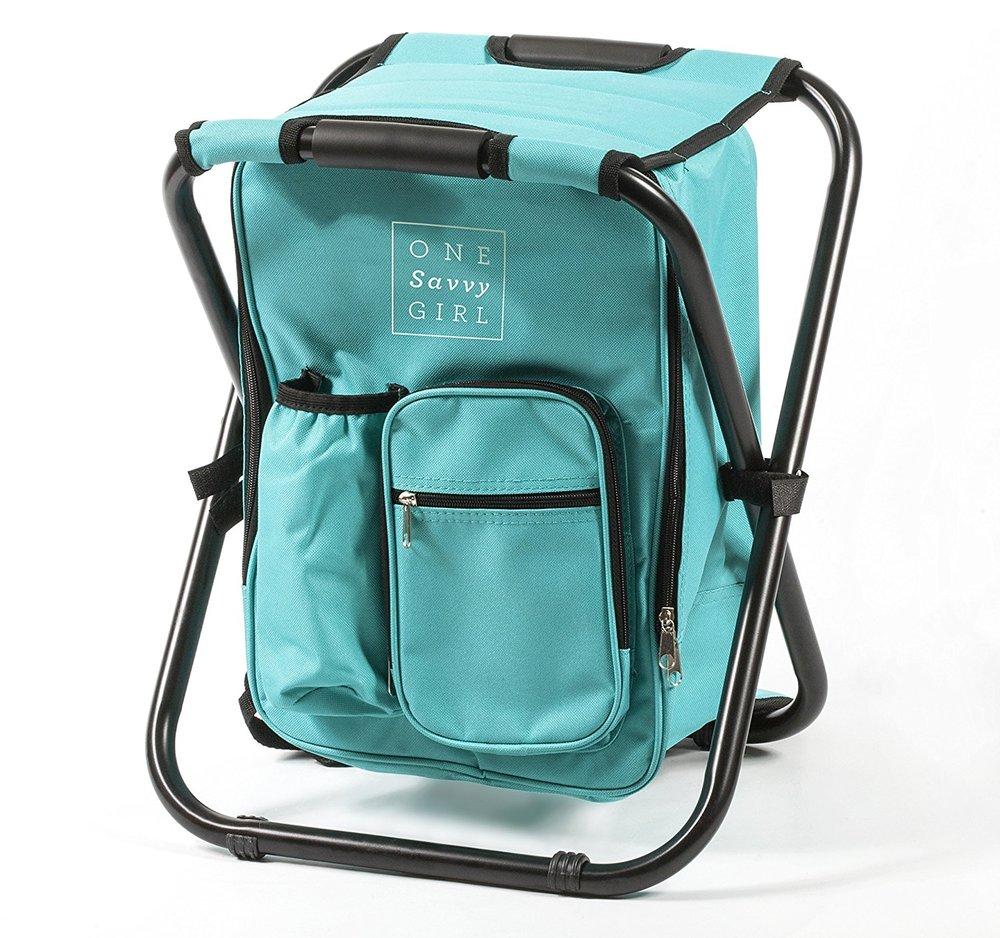 Ultralight Backpack Cooler Chair