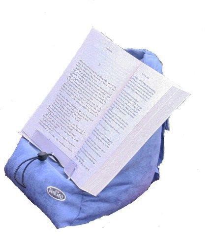 Book Holder/Travel Pillow
