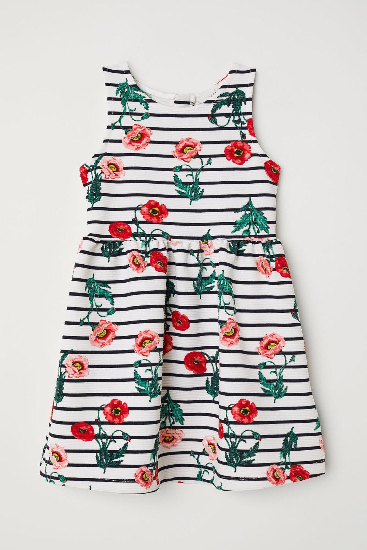 HM girls stripe dress.jpg