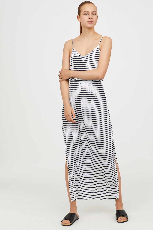 HM Striped Dress.jpg