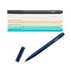 Pastel Ballpoint Pens