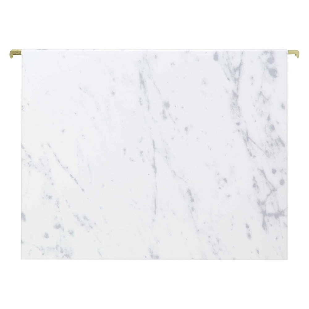 Marble Hanging File Folders