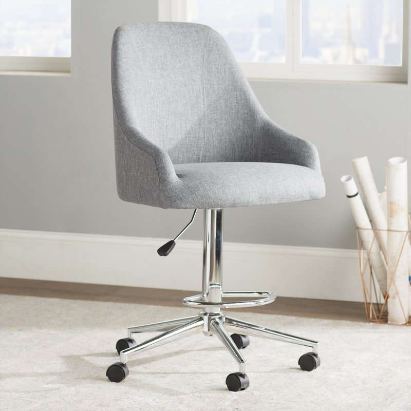 Coldiron Drafting Chair