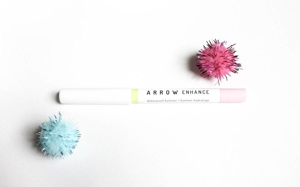 Arrow Enhance Waterproof Eye Brightener
