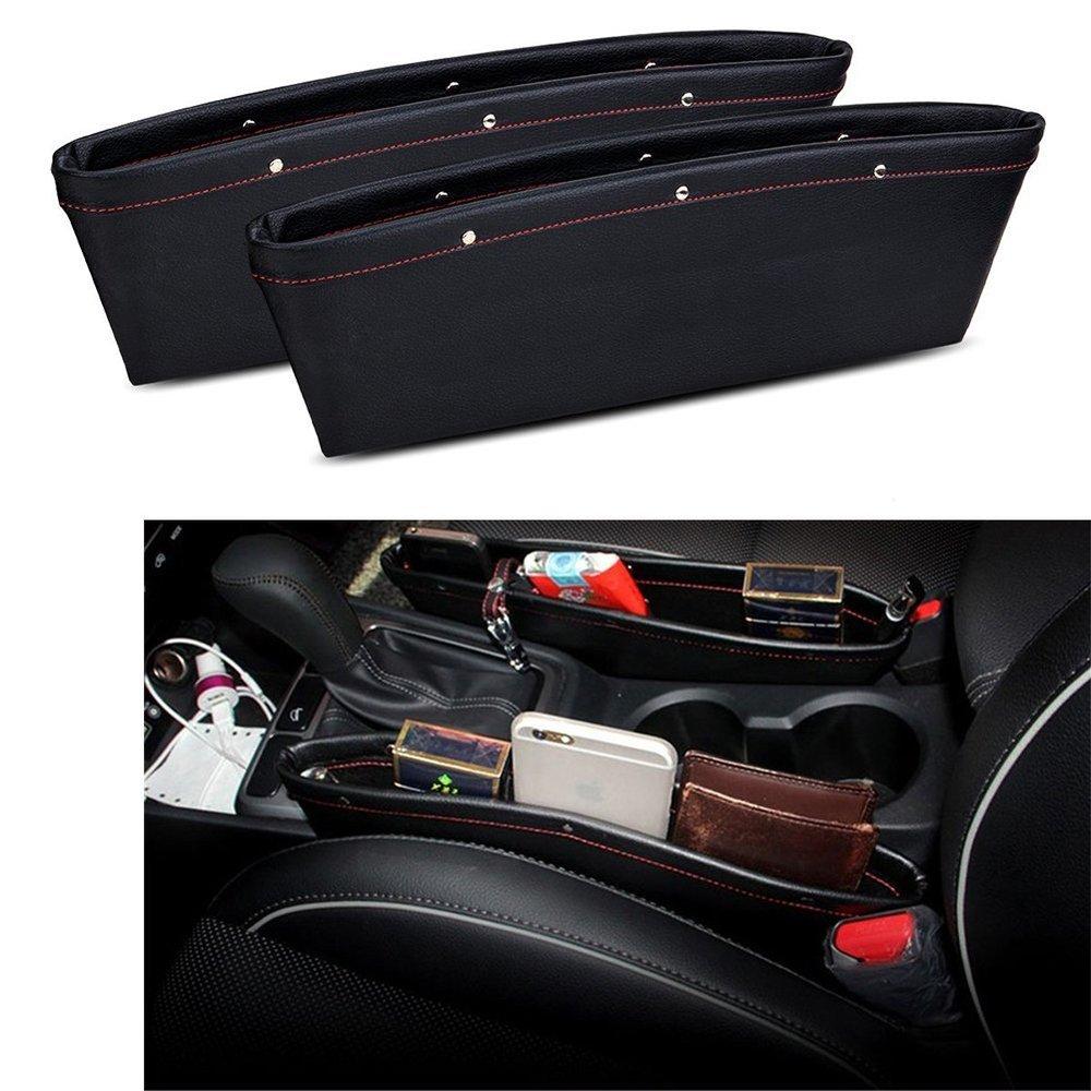 Gap Filler for Front Car Seat