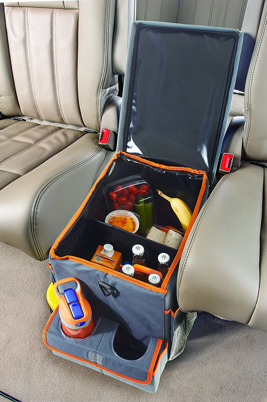 Backseat Cooler/Organizer