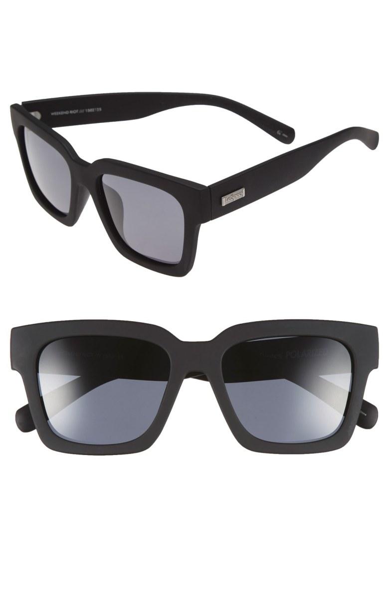 Le Specs 'Weekend Riot' Sunglasses