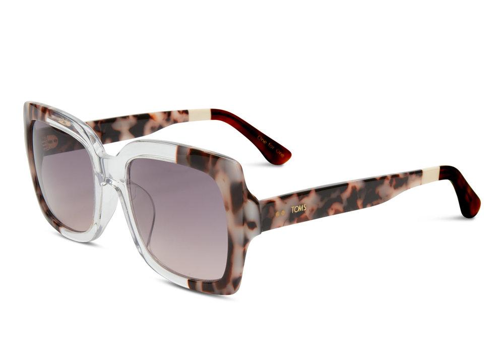 TOMS Mackenzie Sunglasses