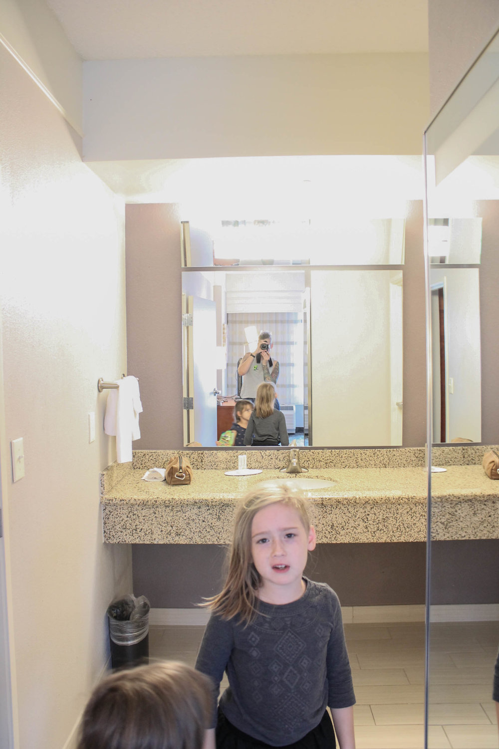 family-friendly hotels houston