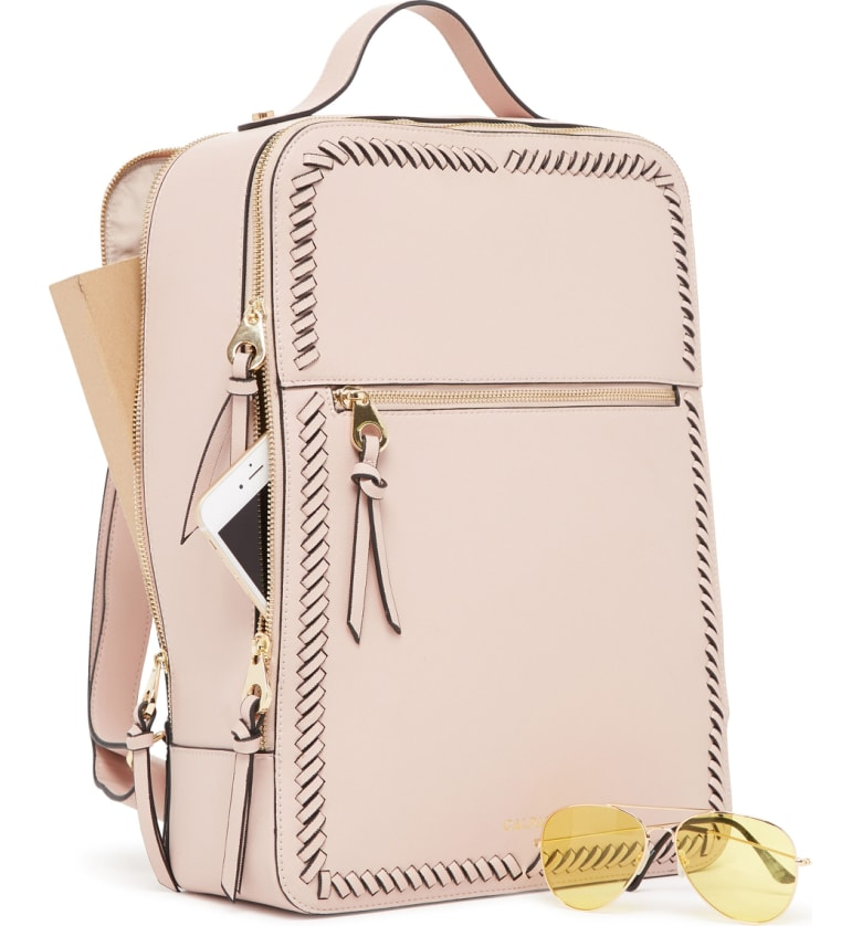 Kaya Laptop Backpack - $90