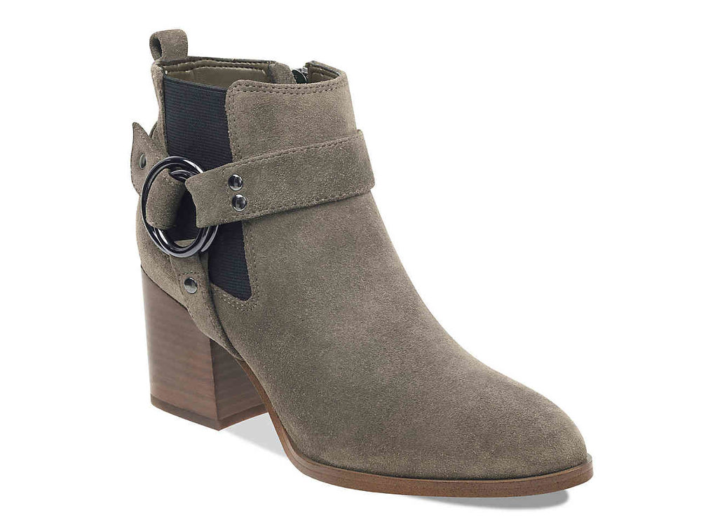 DSW: Marc Fisher View Bootie - $100