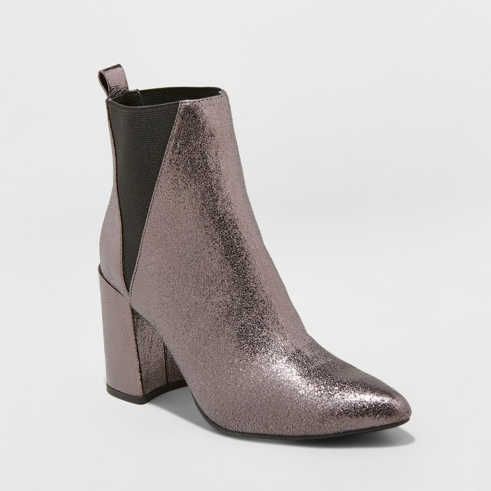 Target: A New Day Nikita Boot - $38