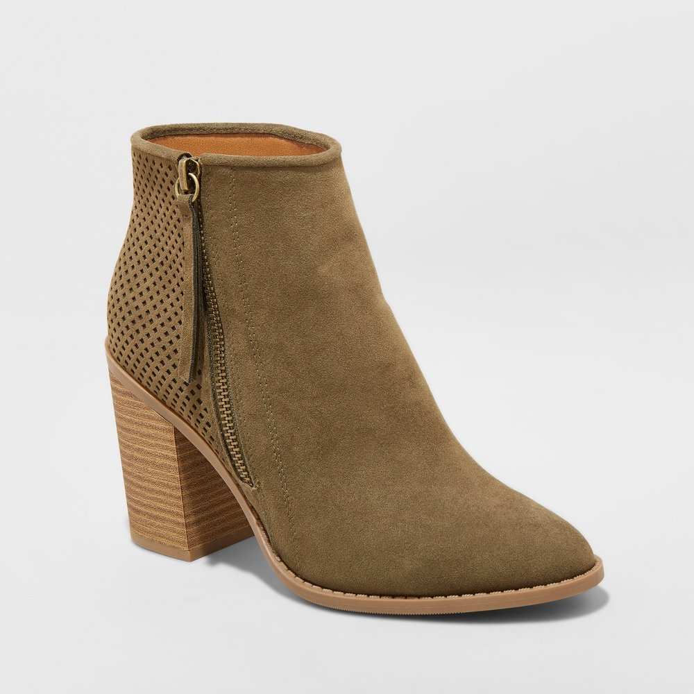 Target: Universal Thread Crissy Boot - $38