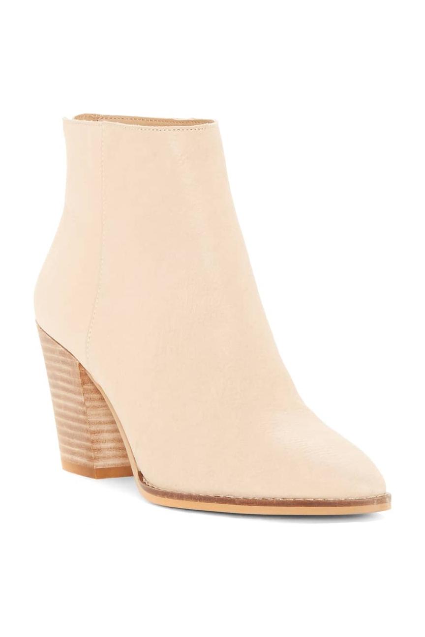 Nordstrom: Lucky Brand Adalan Booties - $139