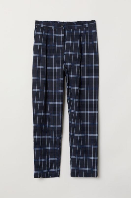 H&M: Wide-Leg Pants - $18