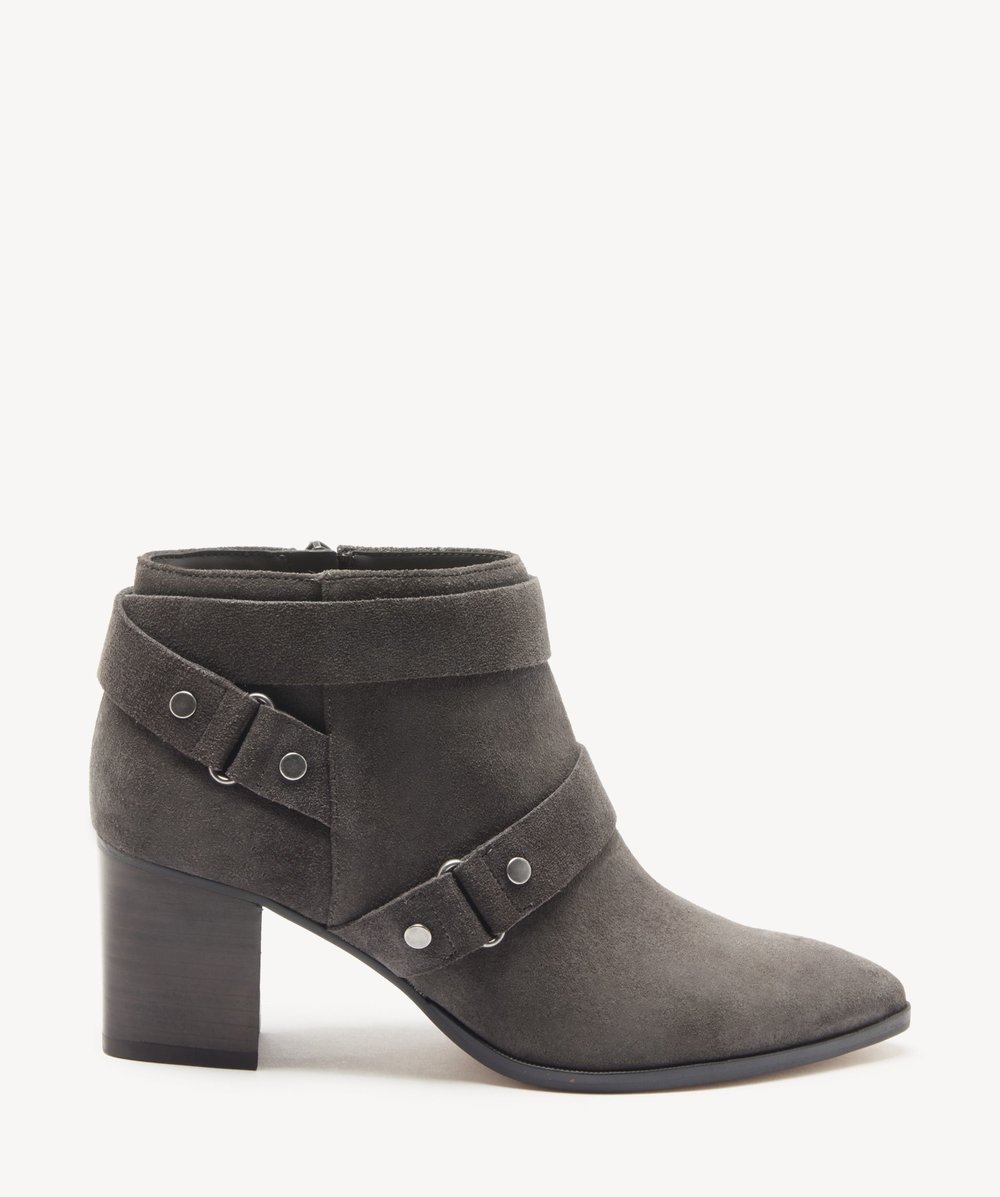 1. Sole Society: Dariela Ankle Booties - $100