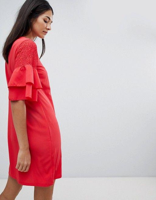 ASOS: Villa Keyhole Dress