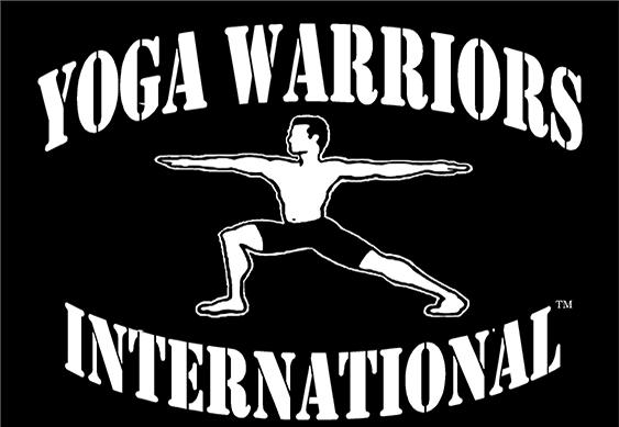 Yoga Warriors InternationalTeacher Training - Healing the Wounds of War Breath by BreathSaturday and Sunday4/20/2019 - 4/21/2019