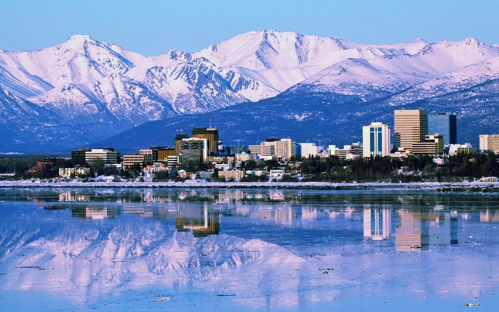 Access Control Products      Anchorage, AK
