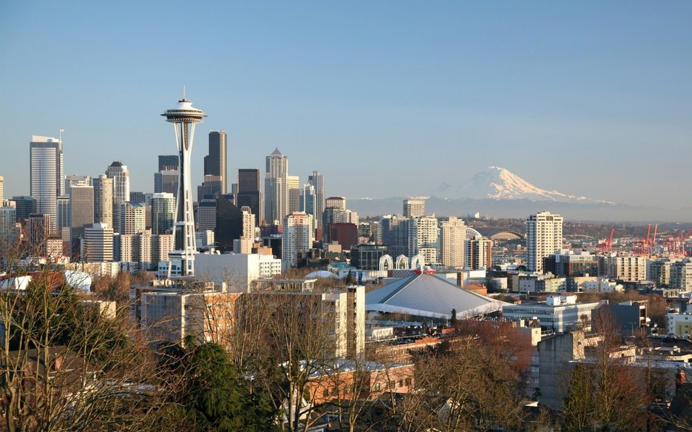 Surveillance Solutions      Seattle, WA