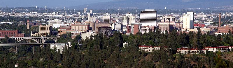 Infrastructure Solutions      Spokane, WA