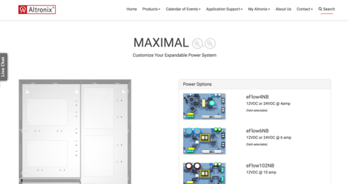 MAXIMAL DESIGN LAYOUT TOOL