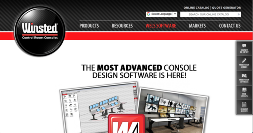 WELS DESIGN SOFTWARE