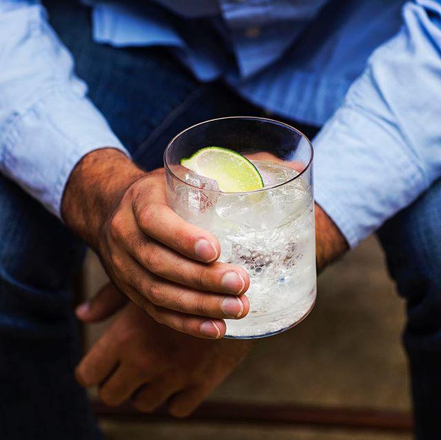 Straight talk: Why settle for less than 10X distilled vodka? #platinum10x #vodka #cocktails