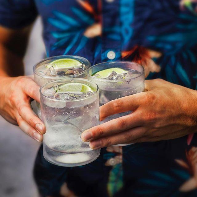 Step up the drink run. Grab #Platinum10X