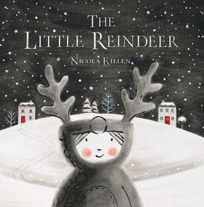 The Little Reindeer.jpg
