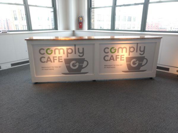 Corporate Event Branding