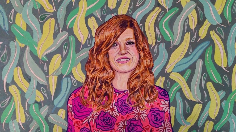 Connie Britton for Broadly