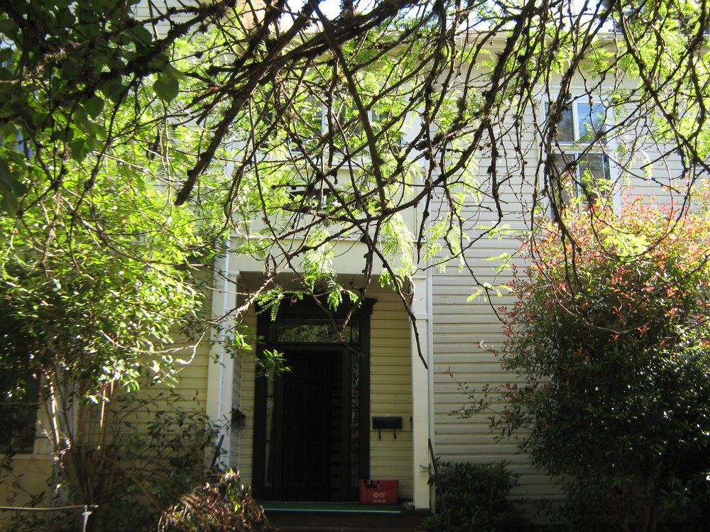 6th & Van Buren Apartments