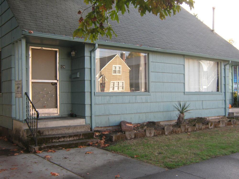 14th Street Duplex