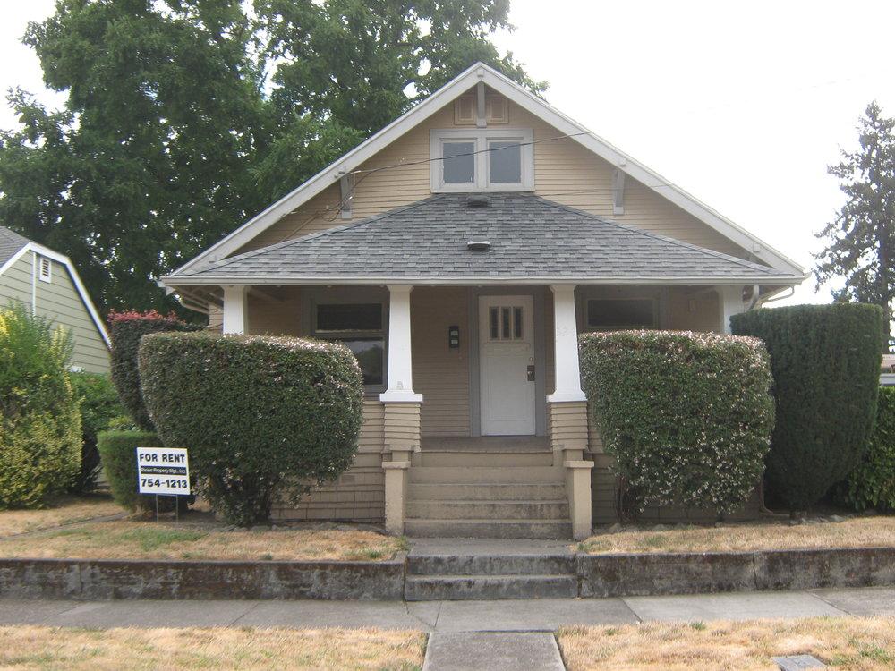 16th Street House