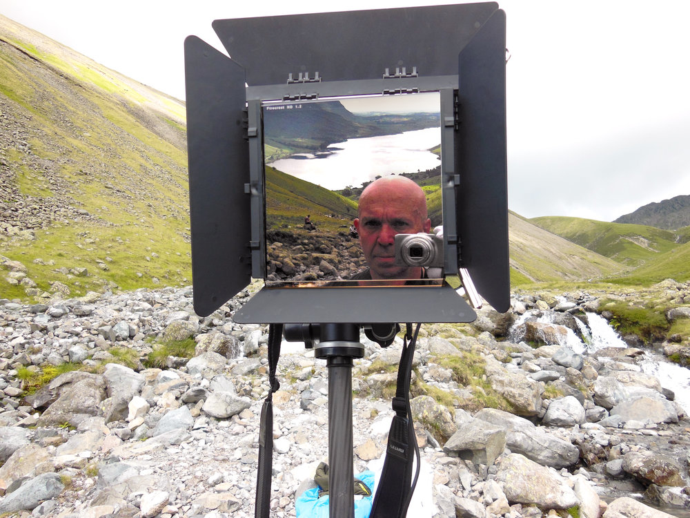 September 2017 and i have upgraded my filter set. Very bulky to carry this frame and the filters with the size of them but the results were great and my first trip to the Lake district since i was a child. I will certainly be returning.