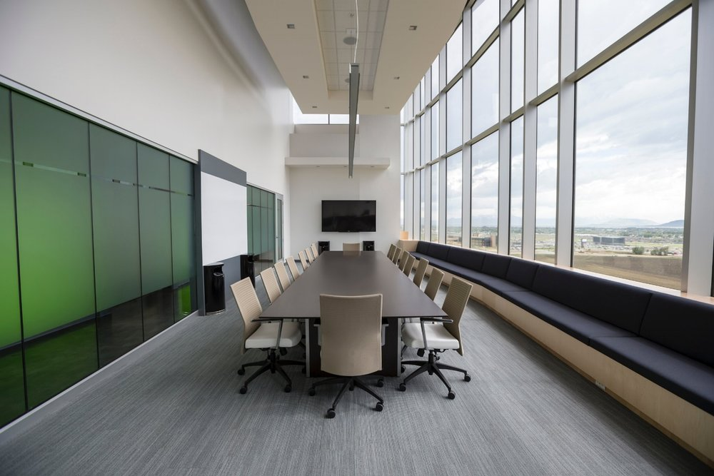 Your facility is an opportunity for greater impact - You see overhead, we see opportunity. Turn any commercial building or existing office facility into a Common Good Collaboration Center. Improve working relationships with staff, build a culture that attracts next-generation talent and offsets existing facility overhead.