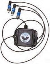 KnowGas telemetry kits - install KnowGas on your existing manifolds