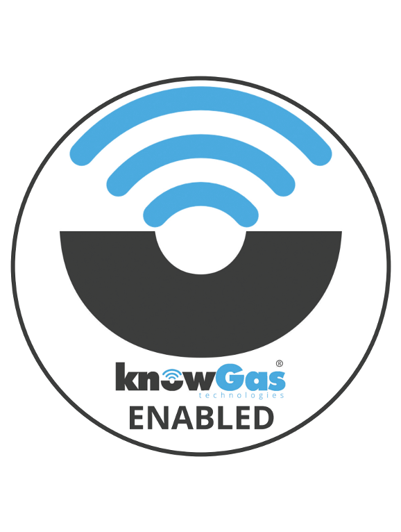 The KnowGas Portal - track inventory, deliveries, and gas usage