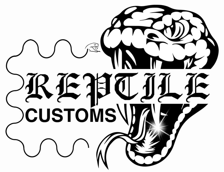 Reptile Customs