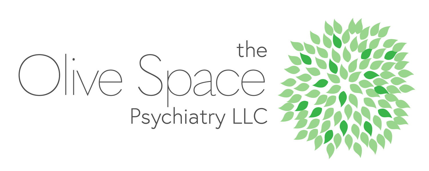 The Olive Space Psychiatry LLC