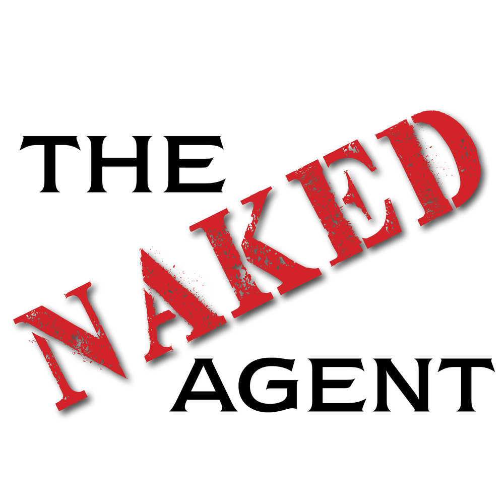 Episode I - Meet The Naked Agent