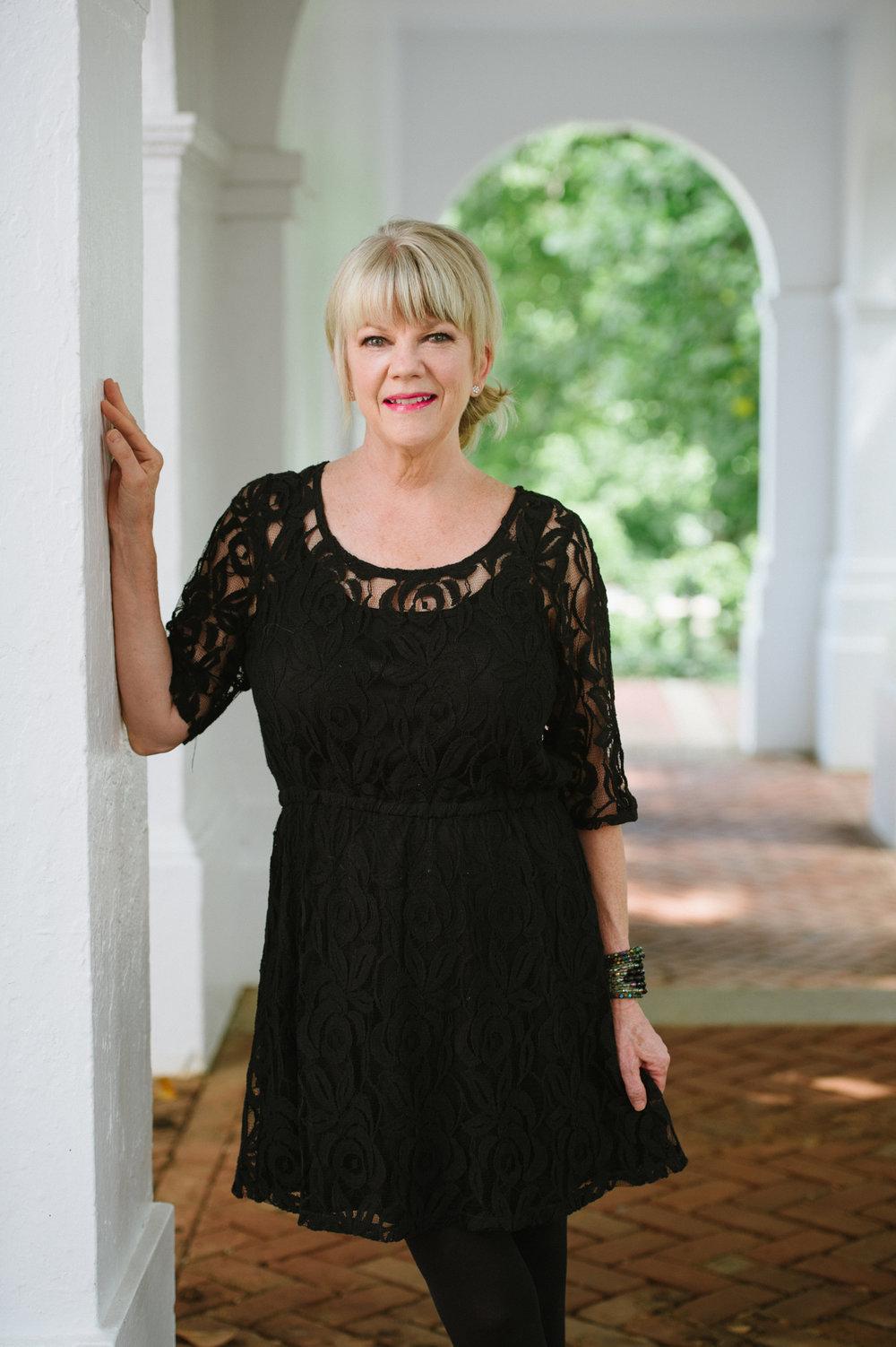 Judy Hayward