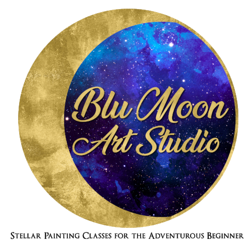 Blu Moon Art Studio